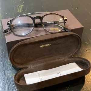 Eye glass spectacles - Tom Ford
